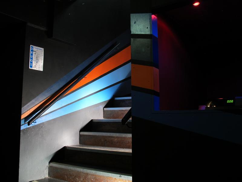3.Entrance