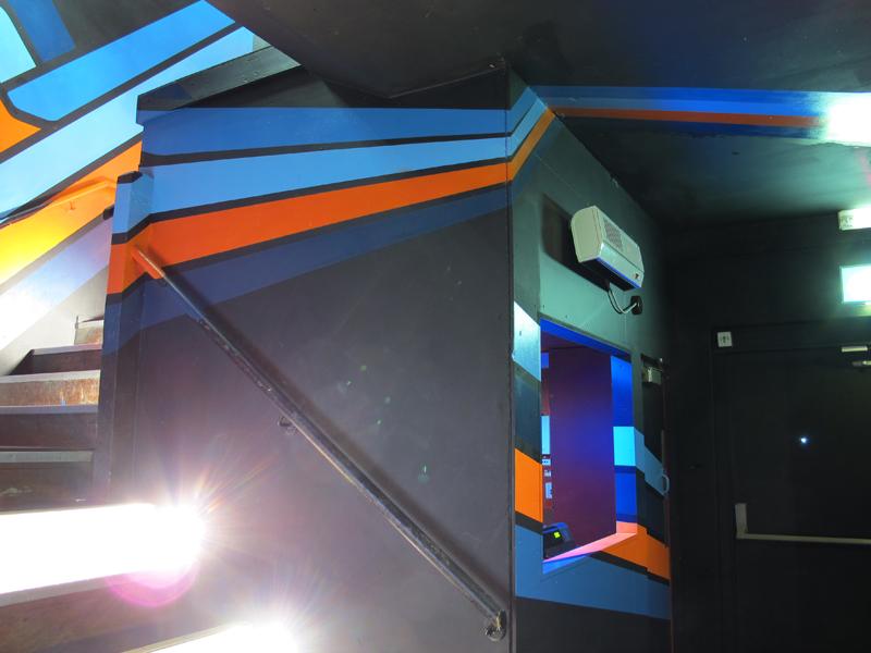 5.Entrance